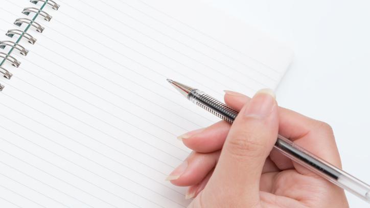 手書きが脳に及ぼす多大なメリット