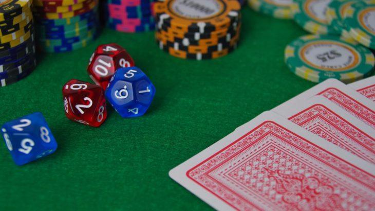 学校教育では教えてくれないギャンブルと投資の話
